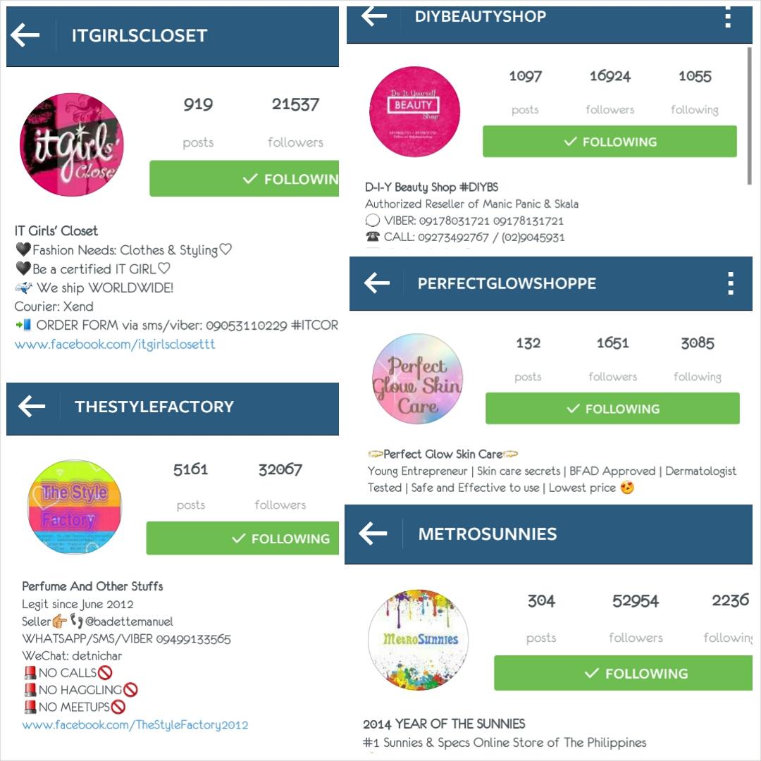 Instagram Online Shopping | Perfect Liker For Instagram Download
